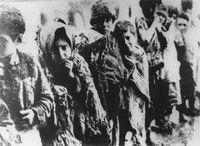 Photo génocide