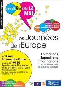 Programme_Journées de l'Europe