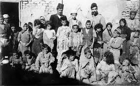 Photo blog article génocide arménien