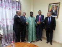 Ministre santé mali