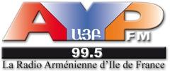LOGO AYP FM