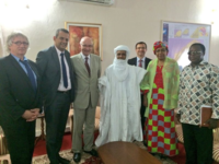 PM Niger